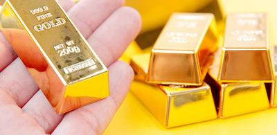 معمای جذاب ۷ شمش طلا برای باهوش ها !!! + با جواب