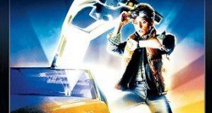دوبله فارسی فیلم بازگشت به آینده Back to the Future 1985