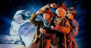 دوبله فارسی فیلم بازگشت به آینده Back to the Future Part 3 1990