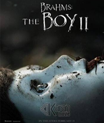 دانلود فیلم ترسناک برامس پسر ۲ با زیرنویس فارسی