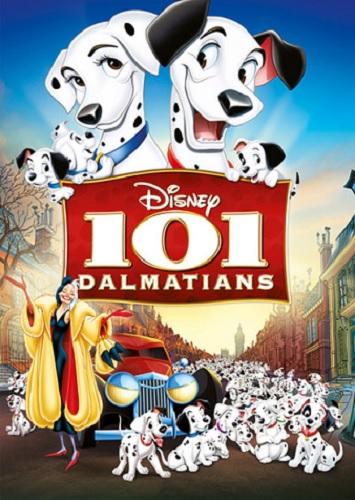 دانلود دوبله فارسی انیمیشن ۱۱۰ سگ خالدار Dalmatians 110 1961