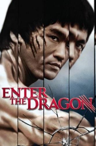 دانلود دوبله فارسی فیلم اژدها وارد می شود Enter the Dragon 1973