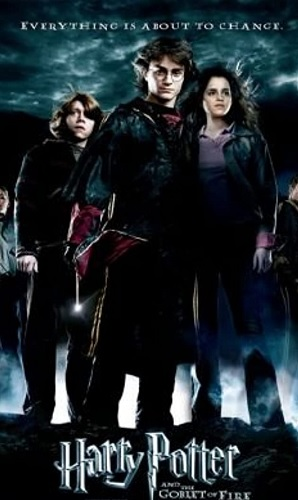 دوبله فارسی فیلم Harry Potter and the Goblet of Fire 2005