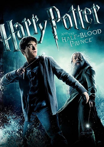 دوبله فارسی فیلم Harry Potter and the Half Blood Prince 2009