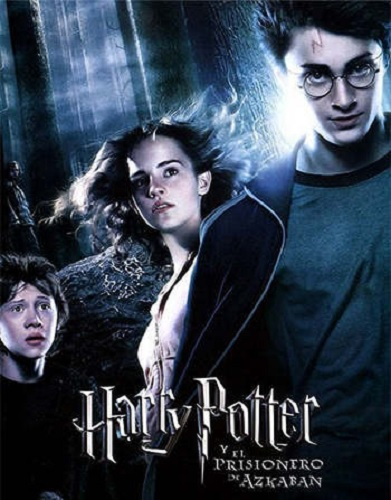 دوبله فارسی فیلم Harry Potter and the Prisoner of Azkaban 2004