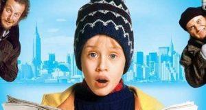 دوبله فارسی فیلم تنها در خانه Home Alone 2: Lost in New York 1992