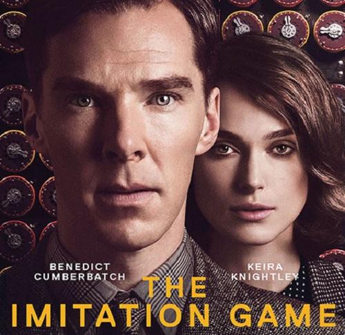 دانلود دوبله فارسی فیلم سینمایی بازی تقلید The Imitation Game 2014