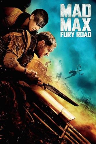 دوبله فارسی فیلم مکس دیوانه: جاده خشم Mad Max: Fury Road 2015