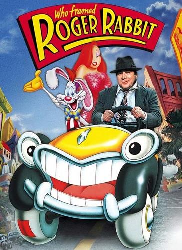 دانلود رایگان دوبله فارسی انیمیشن Who Framed Roger Rabbit 1988