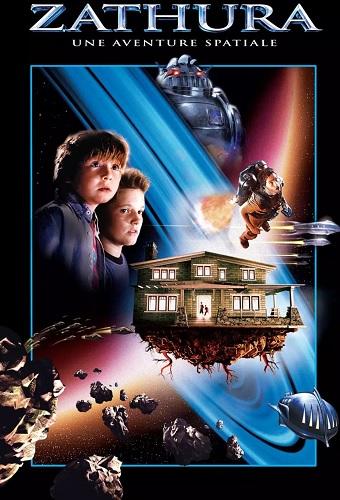 دوبله فارسی فیلم اکشن زادورا ۲۰۰۵ Zathura: A Space Adventure