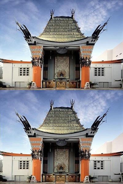 ۲ تست هوش تصویری مهیج اختلاف بین تصاویر (۲۳) + جواب