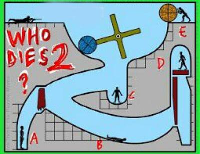 حدس گزینه ی صحیح ۳ معمای تصویری سرگرم کننده + با جواب