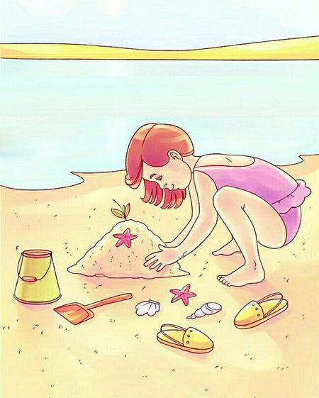 اشتباهات تصویری سرگرم کننده (03) - تست 2