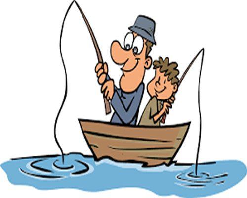 معمای ماهیگیری جالب و بامزه برای تیزهوش ها + به همراه جواب