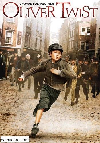 دانلود رایگان دوبله فارسی فیلم الیور توئیست Oliver Twist 1948