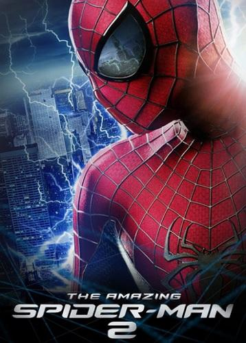 دانلود رایگان فیلم سینمایی The Amazing Spider-Man 2 2014