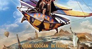 دانلود فیلم دور دنیا در ۸۰ روز Around the World in 80 Days 2004