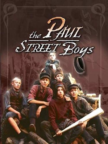 دانلود رایگان دوبله فارسی فیلم The Boys of Paul Street 1968