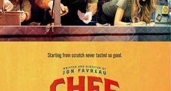 دانلود رایگان دوبله فارسی فیلم کمدی سرآشپز Chef 2014