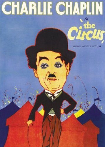 دانلود رایگان دوبله فارسی فیلم کمدی سیرک The Circus 1928
