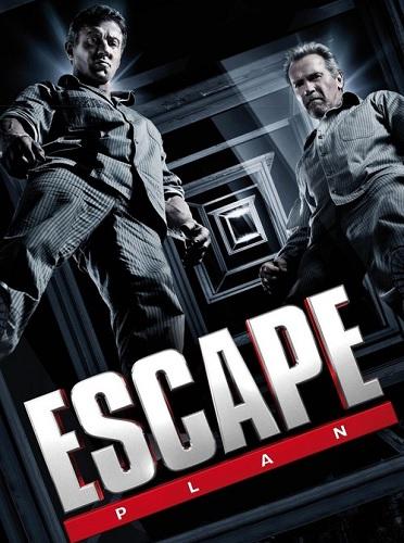 دانلود رایگان دوبله فارسی فیلم نقشه فرار Escape Plan 2013