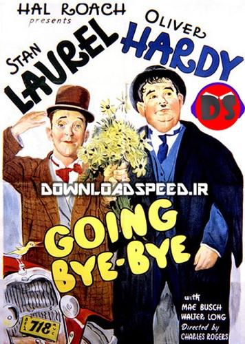 دانلود دوبله فارسی فیلم اجلت را بخون Going Bye-Bye! 1934