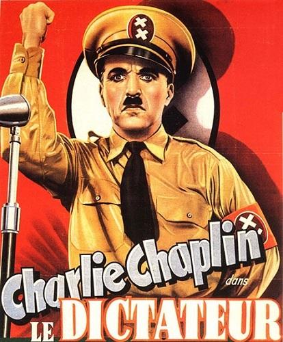 دانلود دوبله فارسی فیلم دیکتاتور بزرگ The Great Dictator 1940