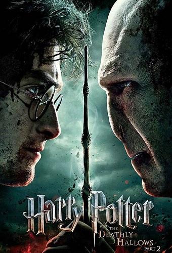 دوبله فارسی فیلم ۲۰۱۱ Harry Potter and the Deathly Hallows Part 2