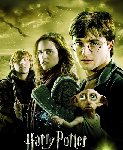 دوبله فارسی فیلم Harry Potter and the Deathly Hallows – Part 1 2010