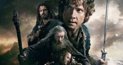 دانلود رایگان فیلم The Hobbit: The Battle of the Five Armies 2014