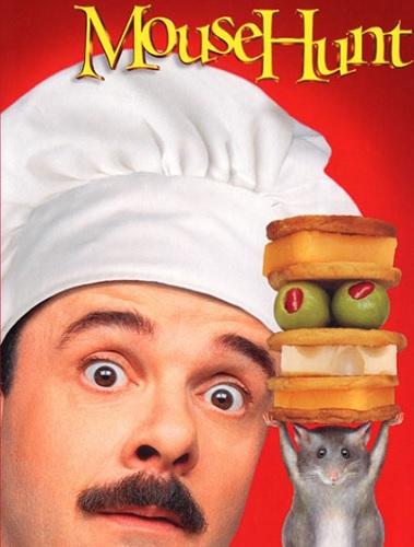 دانلود رایگان دوبله فارسی فیلم شکار موش Mousehunt 1997