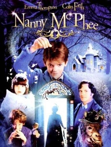 دانلود رایگان دوبله فارسی فیلم نانی مکفی Nanny McPhee 2005