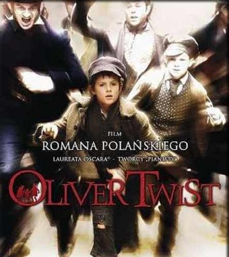 دانلود رایگان دوبله فارسی فیلم الیور توئیست Oliver Twist 2005