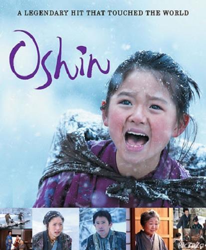دانلود رایگان دوبله فارسی فیلم زیبای اوشین Oshin 2013