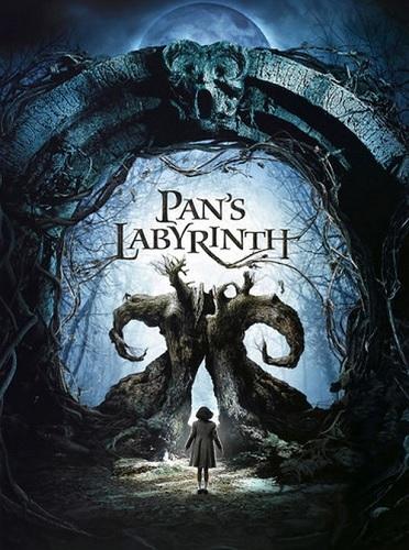 دانلود دوبله فارسی فیلم افسانه دالان مارپیچ Pan's Labyrinth 2006
