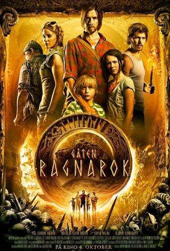 دانلود رایگان دوبله فارسی فیلم افسانه ناشناخته Ragnarok 2013