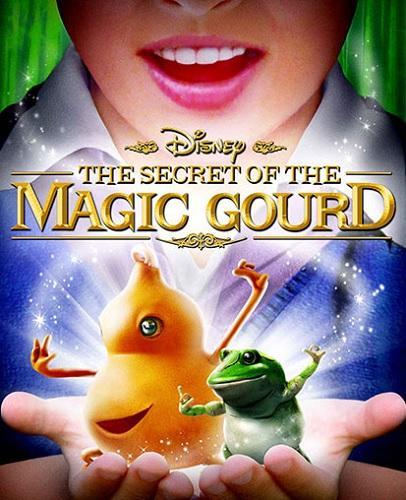 دانلود دوبله فارسی فیلم The Secret of the Magic Gourd 2007