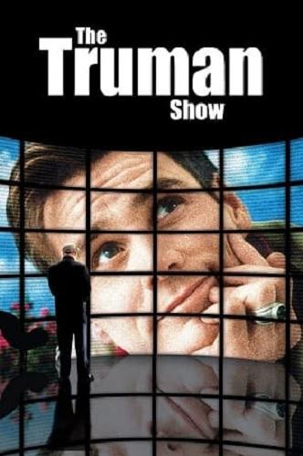 دانلود رایگان دوبله فارسی فیلم نمایش ترومن The Truman Show 1998