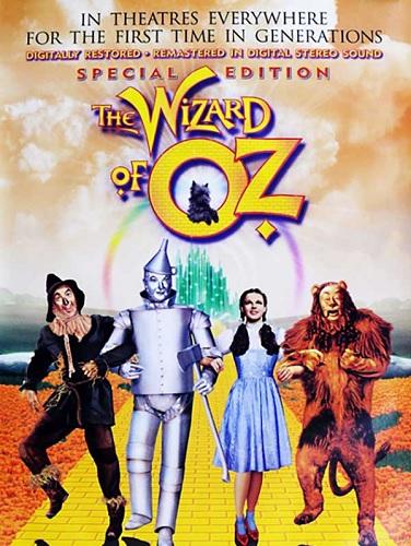 دانلود دوبله فارسی فیلم جادوگر شهر اُز The Wizard of Oz 1939