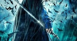 دانلود فیلم Young Detective Dee: Rise of the Sea Dragon 2013