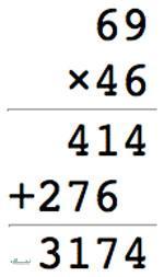 معمای ریاضی حاصلضرب دایره و مربع برای نابغه ها + جواب