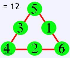 تست هوش تصویری بازی با ریاضی جدید + جواب 4
