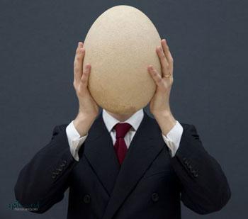 معمای جالب مرد تخم مرغ فروش + با جواب