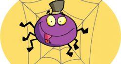 معمای سخت اعداد خانه ی عنکبوت + با جواب