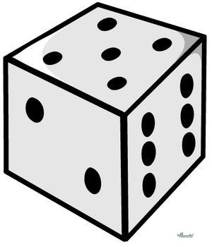 تست هوش ریاضی سخت پرتاب تاس برای نابغه ها + جواب