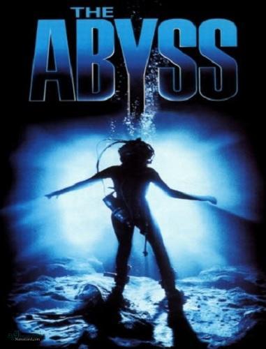 دانلود رایگان دوبله فارسی فیلم بسیار زیبای ورطه The Abyss 1989