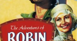 دانلود دوبله فارسی فیلم The Adventures of Robin Hood 1938