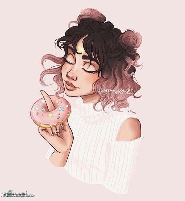 عکس های دلنوشته دخترونه جذاب