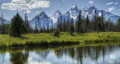 عکس پروفایل طبیعت زیبا + تصاویر منظره جذاب جدید (۳)