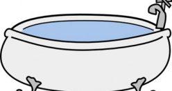 تست هوش ریاضی سخت وان حمام برای باهوش ها! + جواب